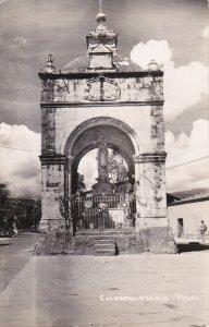 RP; CUERNAVACA, Moreno, Mexico, 1950s