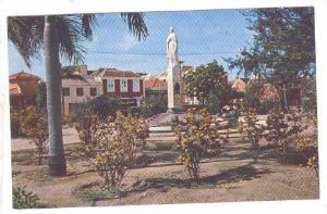Julianaplein , Curacao , N.A. , 40-60s
