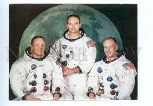 143409 SPACE Flight to MOON Apollo 11 Armstrong Collins Aldrin