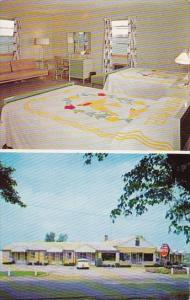 Taylor's Tri State Motel & Gift Shop Angola Indiana