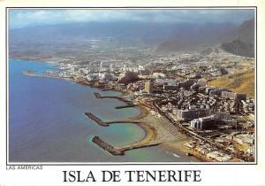 Spain Isla de Tenerife, Las Americas, Playa 1990