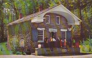 New York Cooperstown The Farmersi Muesum Country Store