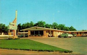 Kansas Smith Center The Modernaire Motel