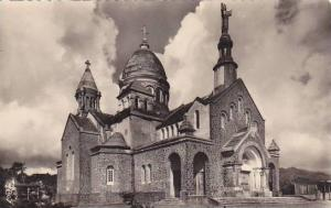 RP; BALATA, Holy Heart of Montmartre's Church, Paris, France, 00-10s