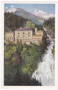 Hotel Straubinger , BAD GASTEIN , Germany , 00-10s