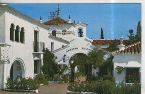 Postal 010351: Hotel Cortijo Blanco de Marbella, Malaga