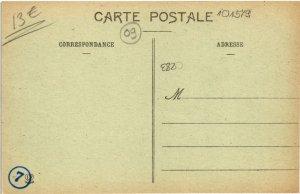 CPA FOIX La Caise d'Eparagne Ariege (101579)