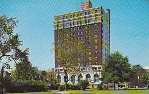 South Carolina Charleston Francis Marion Hotel
