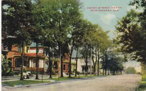 Perry Street , North , MONTGOMERY , Alabama , PU-1910