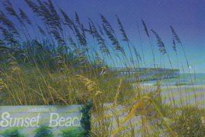 North Carolina Sunset Beach Fishing Pier 1999