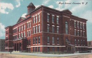 New Jersey Camden High School