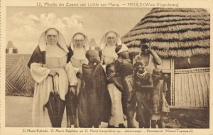 South Africa North Transvaal Mission Natives 06.22