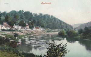 RP: Redbrook , Gloucestershire , UK , 1900 -10s