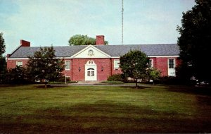 Connecticut Glastonbury Town Office Building
