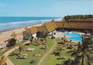 The Gambia Hotel at Kombo Beach - Gambia