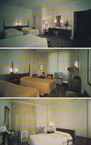 Cailfornia San Francisco Federal Hotel