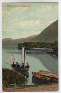 Middle Lake, Killarney