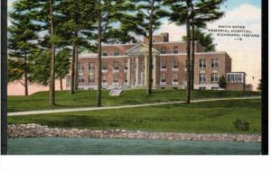 RICHMOND, Indiana, 1930-1940's; Smith Esteb Memorial Hospital