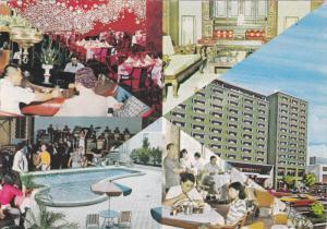 Multi-View, Ambassador Hotel, Cantonese Restaurant, Night Club, Swimming Pool...