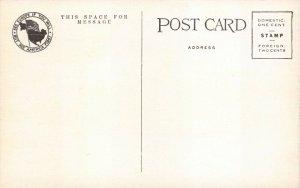 Vintage USA c1910 Postcard Union Depot OGDEN Utah United States AL5