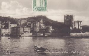 CONSTANTINOPLE ( Istanbul, Turkey ) Chateau d' Asie - Haut Bosphore, 00-10s