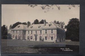 Warwickshire Postcard - Ladbroke Hall, Church Rd, Ladbroke, Southam  HP442