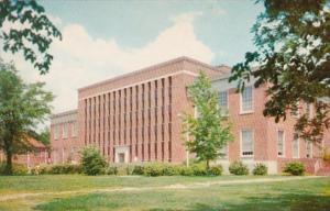 Mississippi Jackson Library University Of Mississippi