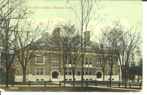 Winsted,Conn.,The Gilbert School