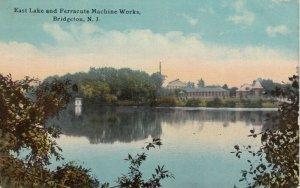 BRIDGETON , New Jersey , PU-1912 ; Ferracute Machine Works