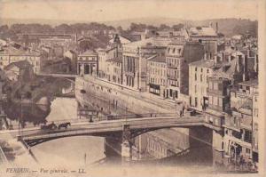 France Verdun Vue Generale