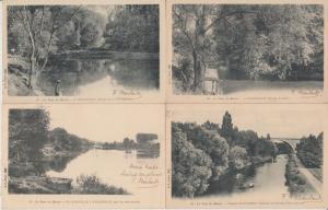 LE TOUR DE MARNE FRANCE 46 CPA (pre-1940)