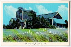 Cape Playhouse, Dennis Village, Cape Cod MA