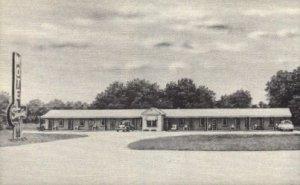 Skyline Motel - Elwood, Kansas KS