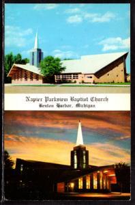 Napier Parkview Baptist Church,Benton Harbor,MI