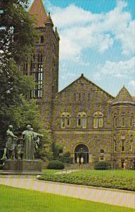 Illinois Champaign Urbana Altgeld Hall