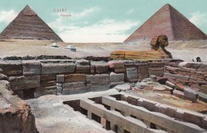 PYRAMIDS , Egypt , 00-10s