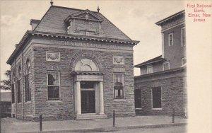 First National Bank Elmer New Jersey