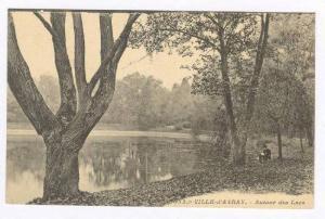 VILLE-d´AVRAY.-Autour des Lacs, France, 00-10s