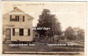 RPPC, South Street, South Edmeston NY