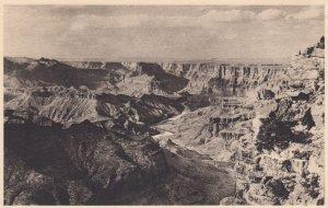 GRAND CANYON , Arizona , 1930s