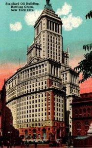 New York City Standard Oil Building