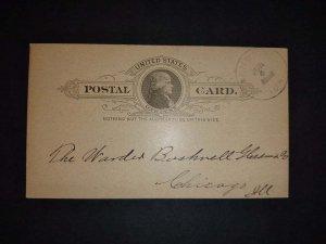 PIONEER POST CARD
