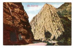The Narrows, Ogden Canyon, Utah, 00-10´s