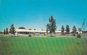 Royal Motel East Saint Cloud Minnesota