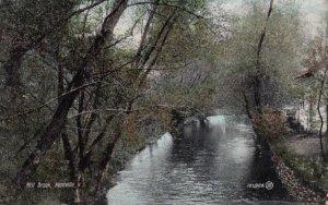 KENTVILLE , Nova Scotia , Canada , 1900-10s ; Mill Brook