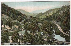 Hoosac Valley, near Adams, Mass