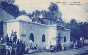 La Fontaine, Bermandres, Alger, Africa, 1900-1910s