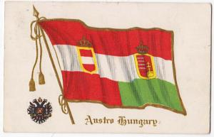 Austro Hungary