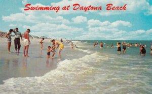 DAYTONA BEACH , Florida  , 1950-60s