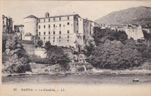 La Citadelle, BASTIA (Haute Corse), France, 1900-1910s